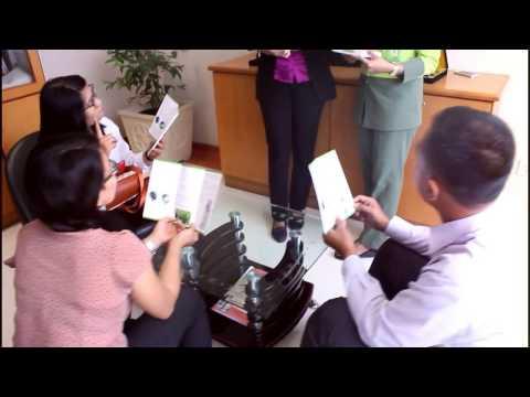Mannequin Challenge Awal Bros Batam Hospital (Ophthalmology Clinic)