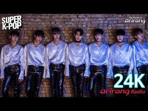 170619 투포케이 24K [Arirang Radio Super K-Pop]