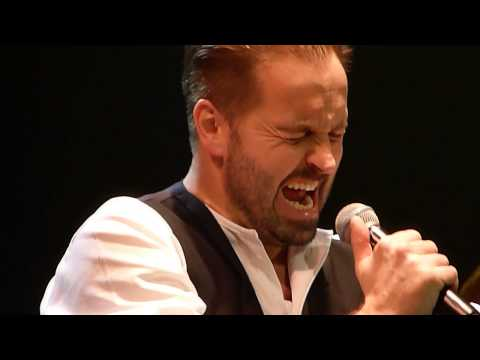 Alfie Boe 'Love Reign O'er Me' live at Nottingham Arena 03.12.14 HD