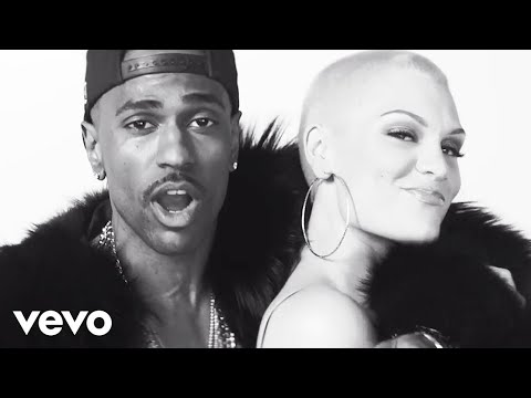 Jessie J - WILD ft Big Sean Dizzee Rascal