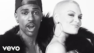 Jessie J - WILD ft. Big Sean, Dizzee Rascal