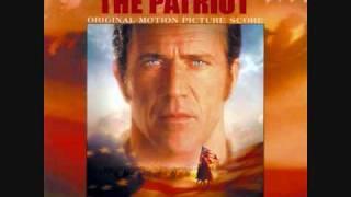 The Patriot Soundtrack - 17 The Patriot Reprise