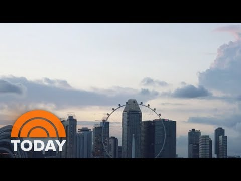 See Why Costa Rica And Singapore Are Among The Happiest Places In The World | TODAY