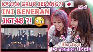 Download 【REACTION】JKT48-Darashinai Aishikata (Cara Ceroboh untuk Mencinta) - Gimana reaksi Ex Member???