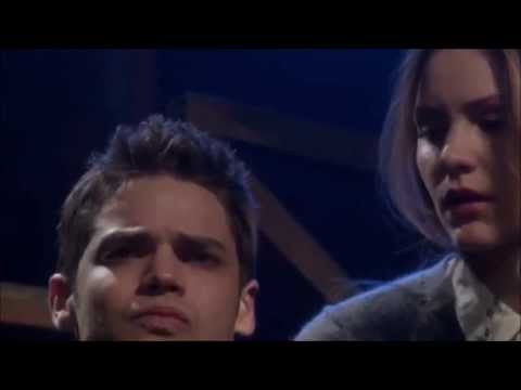 The Love I Meant to Say - SMASH Cast Feat. Jeremy Jordan (Lyrics in Description)