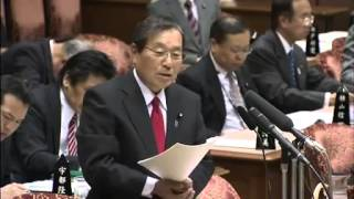加賀谷健 - (20130424) 公務員非正規化で官製ワープアが進行中