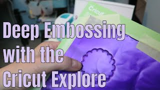 how to cut vinyl with cricut explore
