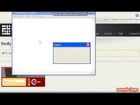 How To register account in Quakenet?