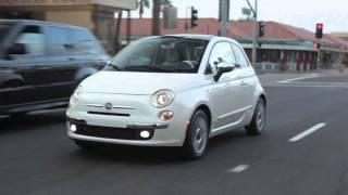 Fiat 500 2011 Videos