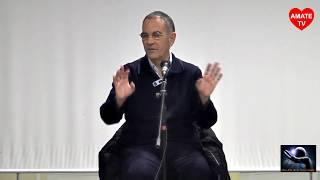 Emilio Carrillo - Transformación interna y crecimiento personal -  Barcelona 28-02-18 - AmateTV