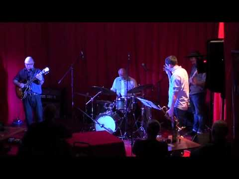 """Fletch's Brew playing """"INVITATION"""" live at Devils Kitchen Collective"""