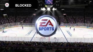 NHL 14: Eye for an Eye