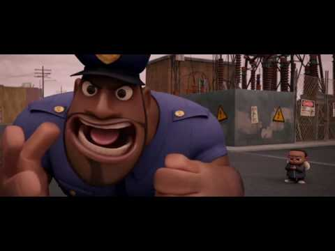 Officer Earl Youtube