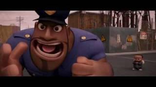 Officer Earl