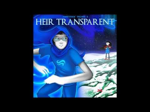 Homestuck - Homestuck Vol. 6: Heir Transparent  [Full Album]
