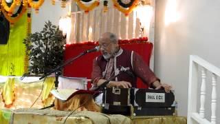 Shri Bankim Gossai Ji Live