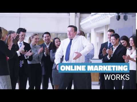 Online Marketing Management & Law Firm Consultant