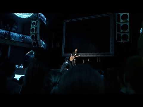 Adam Gontier - I Don't Care @ Live 05.09.18 Tomsk