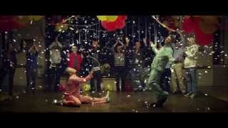 Yin Yang - USS (Official Music Video)