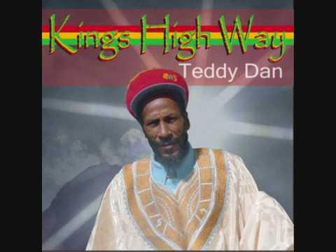 Teddy Dan, United States of Africa Reggae