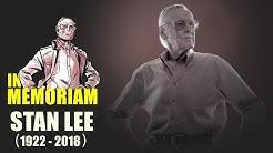 Stan Lee tot - Marvel Autor und MCU Star verstorben - Alle seine Szenen in den Marvel Filmen RIP