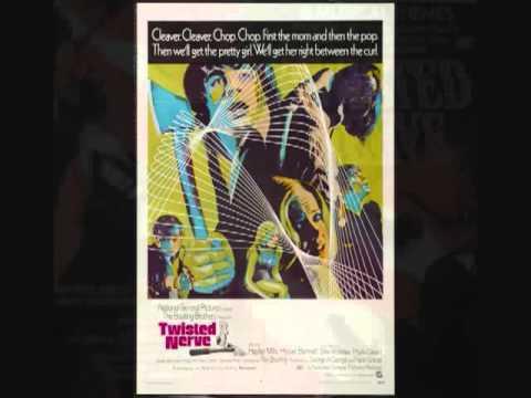 Twisted Nerve by Bernard Herrmann.