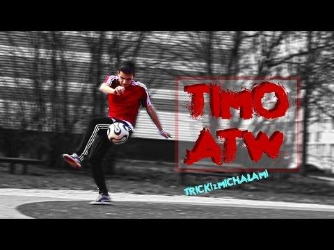 Jak zrobić Timo ATW