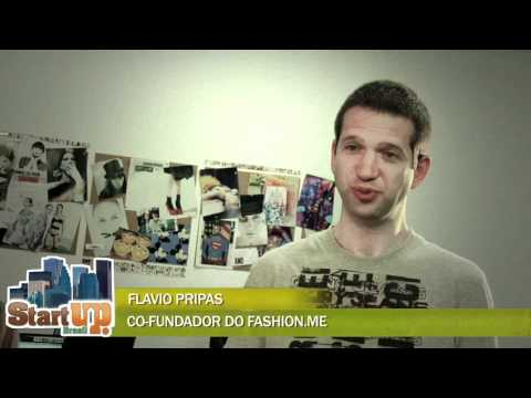 Startup Brasil - FASHION.ME