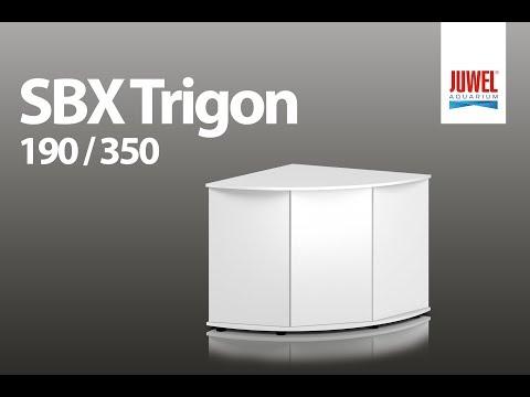 JUWEL Aquarium - Tutorial SBX Trigon 190/350