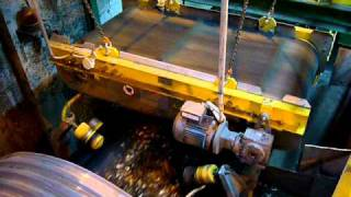 Separator magnetyczny MAGNETIX paliwo alternatywne.MOV