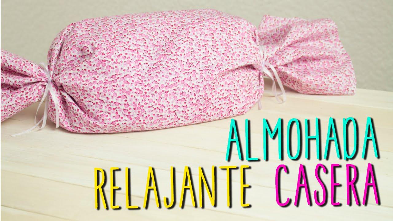 C Mo Hacer Almohada Decorativa Relajante De Lavanda Y