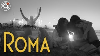 "Alfonso Cuarón's ""Roma"" is a Cinematic Masterpiece"
