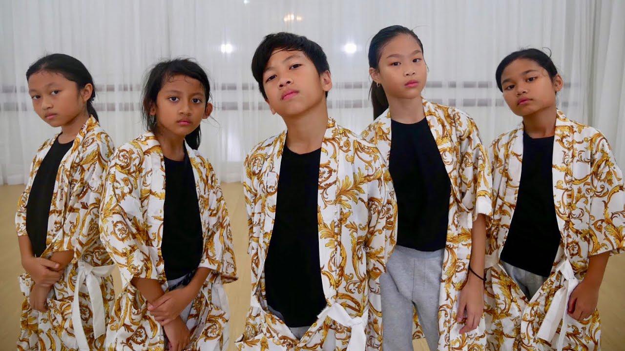 HIP HOP Dance Choreography Kids Dance Hiphop