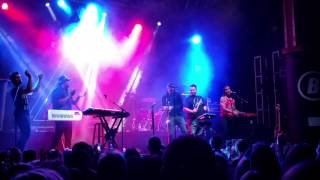 Andy Grammer-Holding Out (Beacham Orlando 3.8.15)
