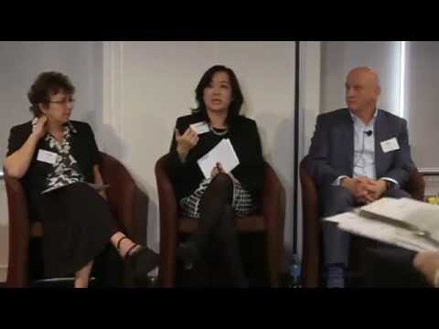 2014 IBSA VET Practitioners' Conference - Panel Four