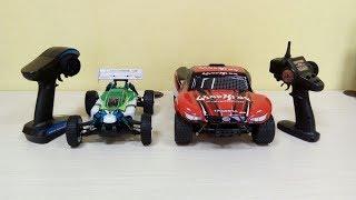 Чим відрізняється RC іграшка від моделі?