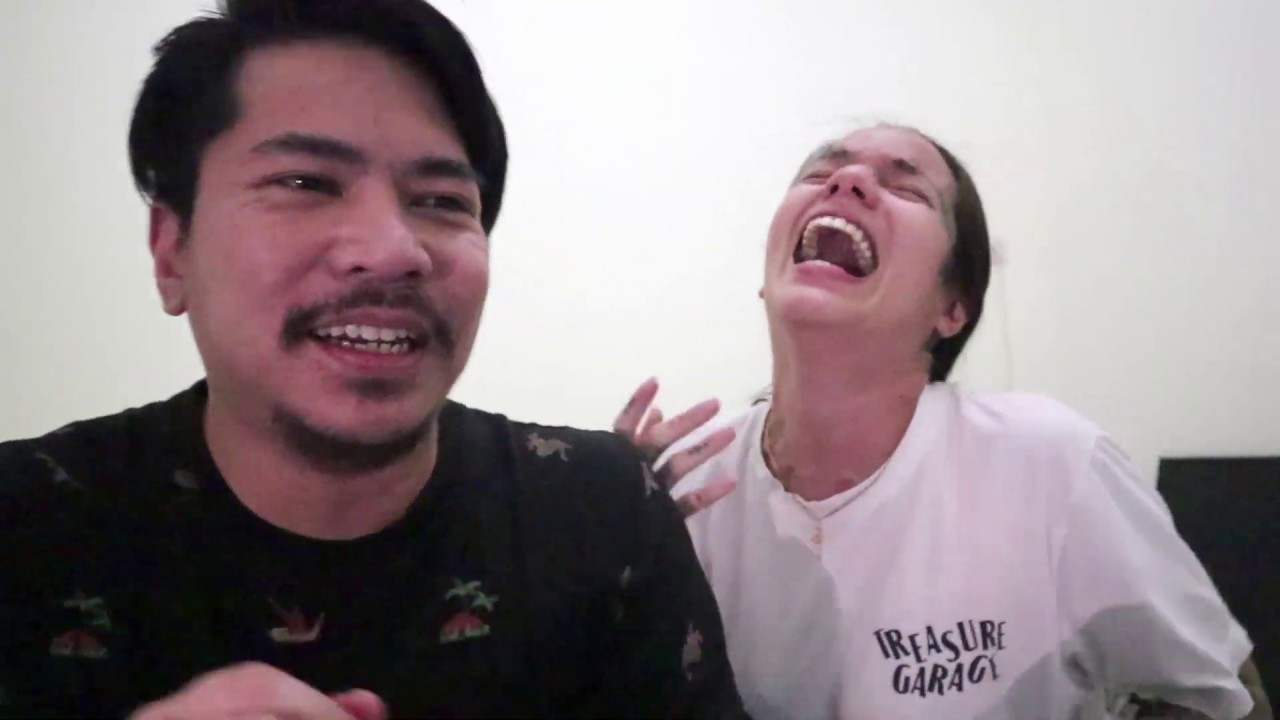 Tahan Tawa Nonton Video Receh bareng Sheila Marcia & Dmust Akira #AwesomeFamily