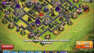 Clash of Clans | Clash Royale | Boom Beach | Hay Day | Online live Gameplay [20180811]