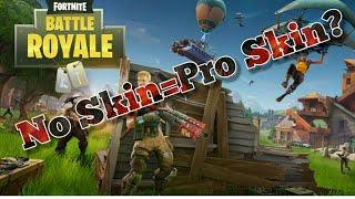 10 year old children play Fortnite! NO SKIN| Fortnite Battle Royal