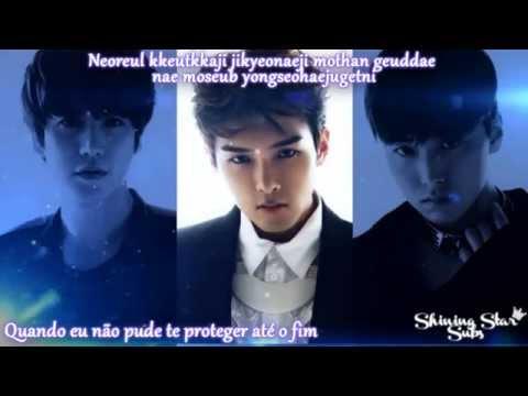Super Junior - Biting my Lips (President OST) - Legendado [PT-BR/ROM]