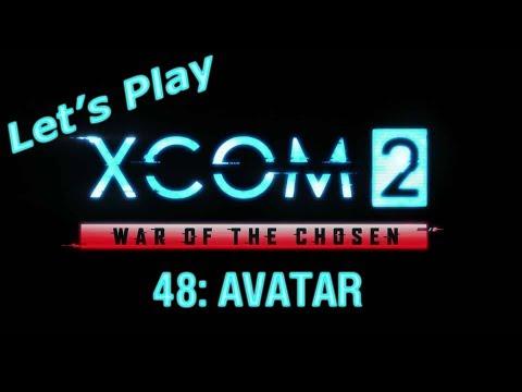 XCOM 2: War of the Chosen playthrough -...