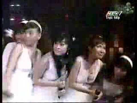 Hoa Nang - nhom Mat Ngoc