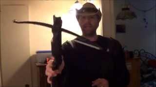 Barnett Bandit Indoor Crossbow Review