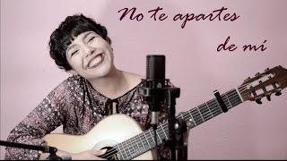 No te apartes de mi -  Roberto Carlos (Vicentico) COVER /Zarén
