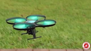 Радиоуправляемый квадрокоптер Pilotage Discovery 2 FPV