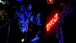 "Joseph Arthur ""In The Sun"" Live at Bardot Apr 18 2011"
