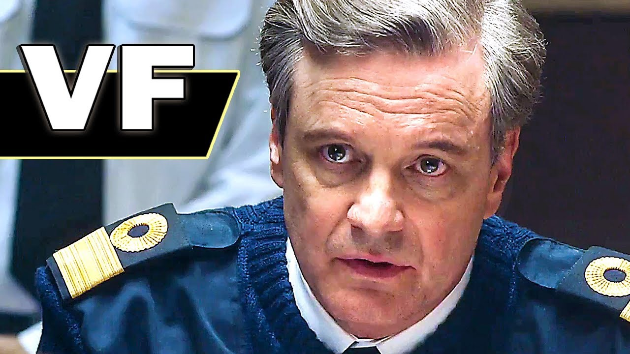 KURSK Bande Annonce VF (2018) Colin Firth, Léa Seydoux, Matthias Schoenaerts