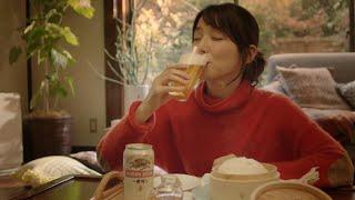 「石田ゆり子 冬支度」篇 30秒 石田ゆり子 検索動画 43
