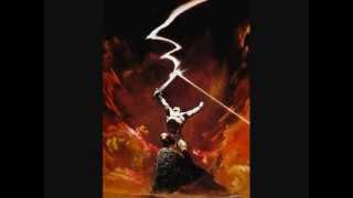 Frank Frazetta - High On Fire - Sons of Thunder