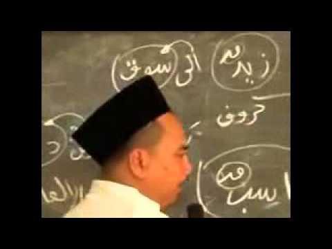 Belajar Nahwu Shorof Bahasa arab Pemula 1 Jam Langsung Bisa   YouTube